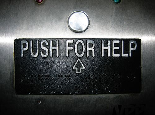 push-for-help