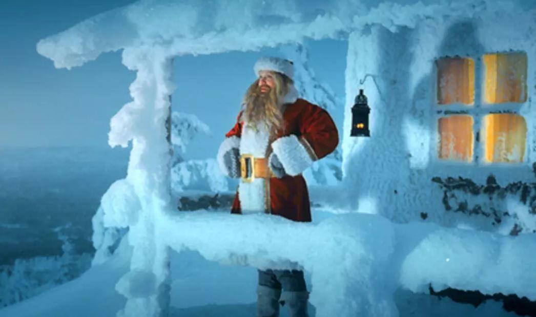 Parhaat Jouluelokuvat
